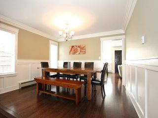 Photo 3: 1536 W 63RD Avenue in Vancouver: South Granville House for sale (Vancouver West)  : MLS®# V883312