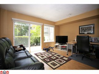 "Photo 9: 58 14877 58TH Avenue in Surrey: Sullivan Station Townhouse for sale in ""Redmill"" : MLS®# F1114947"