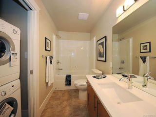 Photo 7: 102 21 Conard St in : VR Hospital Condo Apartment for sale (View Royal)  : MLS®# 587833