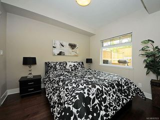 Photo 3: 102 21 Conard St in : VR Hospital Condo Apartment for sale (View Royal)  : MLS®# 587833