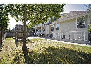 Photo 10: 6916 182ND Street in Surrey: Cloverdale BC House for sale (Cloverdale)  : MLS®# F1224446