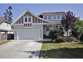 Photo 1: 6916 182ND Street in Surrey: Cloverdale BC House for sale (Cloverdale)  : MLS®# F1224446