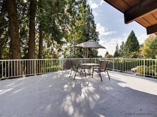 Photo 8: 4515 MOUNTAIN Highway in North Vancouver: Lynn Valley House for sale : MLS®# V1030130
