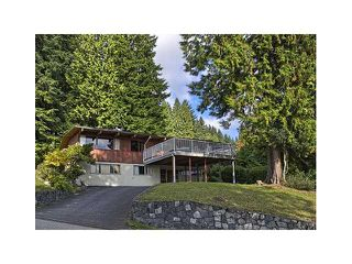 Photo 1: 4515 MOUNTAIN Highway in North Vancouver: Lynn Valley House for sale : MLS®# V1030130
