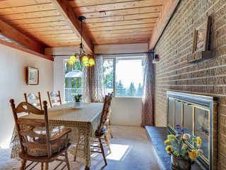 Photo 5: 4515 MOUNTAIN Highway in North Vancouver: Lynn Valley House for sale : MLS®# V1030130