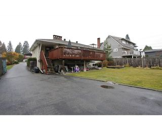 Photo 19: 760 SHAW AV in Coquitlam: Coquitlam West House for sale : MLS®# V1034767