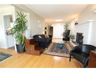 "Photo 3: 5010 DUNDAS Street in Burnaby: Capitol Hill BN House for sale in ""CAPITOL HILL"" (Burnaby North)  : MLS®# V1039996"