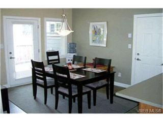 Photo 4: LANGFORD  TOWNHOME / TOWNHOUSE = VICTORIA TOWNHOME Sold With Ann Watley!