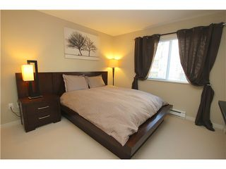 "Photo 14: 27 5773 IRMIN Street in Burnaby: Metrotown Townhouse for sale in ""MACPHERSON WALK WEST"" (Burnaby South)  : MLS®# V1046313"