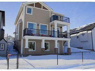 Photo 20: 177 Magenta Crescent: Chestermere Residential Detached Single Family for sale : MLS®# C3601686