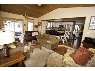 "Photo 3: 2137 KINGLET Road in Williams Lake: Lakeside Rural House for sale in ""SOUTH LAKESIDE"" (Williams Lake (Zone 27))  : MLS®# N234576"