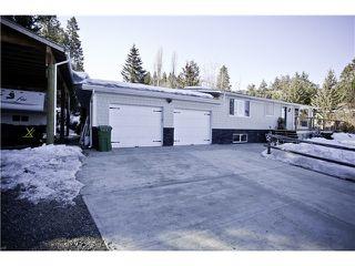 "Photo 1: 2137 KINGLET Road in Williams Lake: Lakeside Rural House for sale in ""SOUTH LAKESIDE"" (Williams Lake (Zone 27))  : MLS®# N234576"