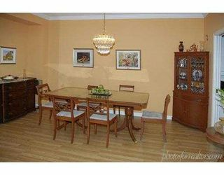 """Photo 4: 116 8500 GENERAL CURRIE RD in Richmond: Brighouse South Condo for sale in """"QUEENS GATE"""" : MLS®# V601998"""