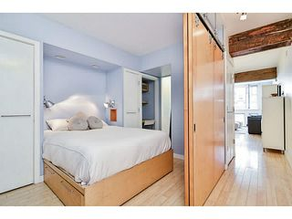 """Photo 10: 304 1072 HAMILTON Street in Vancouver: Yaletown Condo for sale in """"CRANDALL BUILDING"""" (Vancouver West)  : MLS®# V1064027"""