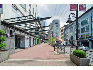"Photo 17: 304 1072 HAMILTON Street in Vancouver: Yaletown Condo for sale in ""CRANDALL BUILDING"" (Vancouver West)  : MLS®# V1064027"