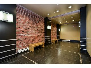 "Photo 15: 304 1072 HAMILTON Street in Vancouver: Yaletown Condo for sale in ""CRANDALL BUILDING"" (Vancouver West)  : MLS®# V1064027"