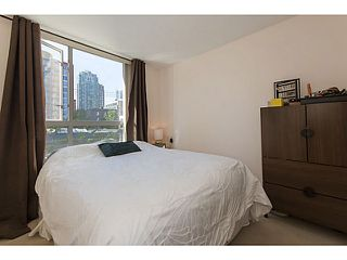 "Photo 11: 408 1225 RICHARDS Street in Vancouver: Downtown VW Condo for sale in ""Eden"" (Vancouver West)  : MLS®# V1069559"