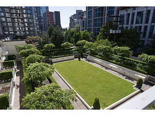 "Photo 3: 408 1225 RICHARDS Street in Vancouver: Downtown VW Condo for sale in ""Eden"" (Vancouver West)  : MLS®# V1069559"