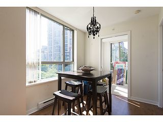 "Photo 6: 408 1225 RICHARDS Street in Vancouver: Downtown VW Condo for sale in ""Eden"" (Vancouver West)  : MLS®# V1069559"