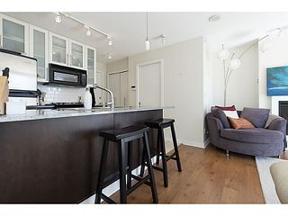 "Photo 9: 408 1225 RICHARDS Street in Vancouver: Downtown VW Condo for sale in ""Eden"" (Vancouver West)  : MLS®# V1069559"