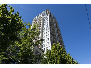"Photo 16: 408 1225 RICHARDS Street in Vancouver: Downtown VW Condo for sale in ""Eden"" (Vancouver West)  : MLS®# V1069559"