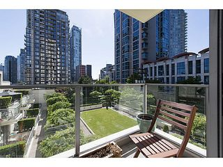 "Photo 2: 408 1225 RICHARDS Street in Vancouver: Downtown VW Condo for sale in ""Eden"" (Vancouver West)  : MLS®# V1069559"