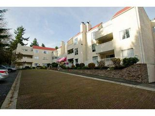 "Photo 1: 332 1441 GARDEN Place in Tsawwassen: Cliff Drive Condo for sale in ""MAGNOLIA"" : MLS®# V1086554"
