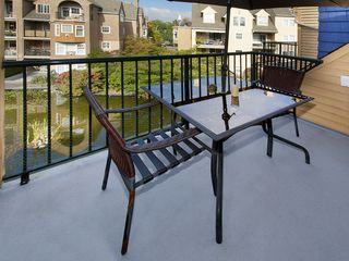 "Photo 16: 402 1363 56TH Street in Tsawwassen: Cliff Drive Condo for sale in ""WINDSOR WOODS"" : MLS®# V1088690"