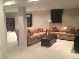 Photo 8: 316 Le Maire Street in WINNIPEG: Fort Garry / Whyte Ridge / St Norbert Residential for sale (South Winnipeg)  : MLS®# 1425076