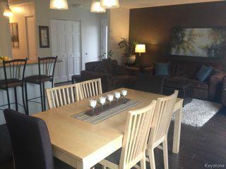 Photo 2: 316 Le Maire Street in WINNIPEG: Fort Garry / Whyte Ridge / St Norbert Residential for sale (South Winnipeg)  : MLS®# 1425076