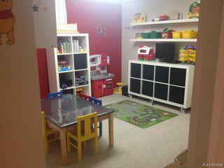 Photo 7: 316 Le Maire Street in WINNIPEG: Fort Garry / Whyte Ridge / St Norbert Residential for sale (South Winnipeg)  : MLS®# 1425076
