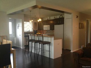 Photo 4: 316 Le Maire Street in WINNIPEG: Fort Garry / Whyte Ridge / St Norbert Residential for sale (South Winnipeg)  : MLS®# 1425076