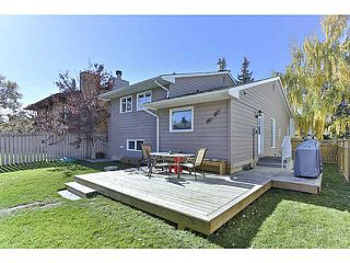 Photo 19: 151 WOODBROOK Way SW in Calgary: Woodbine Residential Detached Single Family for sale : MLS®# C3639407