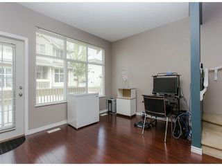 """Photo 11: 36 14959 58TH Avenue in Surrey: Sullivan Station Townhouse for sale in """"Skylands"""" : MLS®# F1424869"""