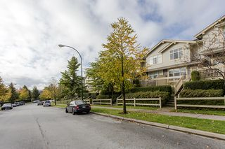 """Photo 24: 36 14959 58TH Avenue in Surrey: Sullivan Station Townhouse for sale in """"Skylands"""" : MLS®# F1424869"""