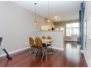 """Photo 7: 36 14959 58TH Avenue in Surrey: Sullivan Station Townhouse for sale in """"Skylands"""" : MLS®# F1424869"""