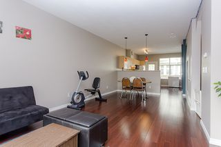 """Photo 5: 36 14959 58TH Avenue in Surrey: Sullivan Station Townhouse for sale in """"Skylands"""" : MLS®# F1424869"""