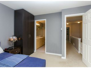 """Photo 14: 36 14959 58TH Avenue in Surrey: Sullivan Station Townhouse for sale in """"Skylands"""" : MLS®# F1424869"""