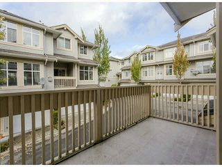 """Photo 12: 36 14959 58TH Avenue in Surrey: Sullivan Station Townhouse for sale in """"Skylands"""" : MLS®# F1424869"""