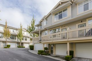"""Photo 26: 36 14959 58TH Avenue in Surrey: Sullivan Station Townhouse for sale in """"Skylands"""" : MLS®# F1424869"""