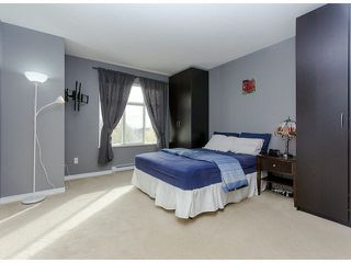 """Photo 13: 36 14959 58TH Avenue in Surrey: Sullivan Station Townhouse for sale in """"Skylands"""" : MLS®# F1424869"""