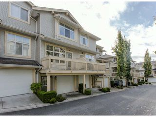"""Photo 21: 36 14959 58TH Avenue in Surrey: Sullivan Station Townhouse for sale in """"Skylands"""" : MLS®# F1424869"""