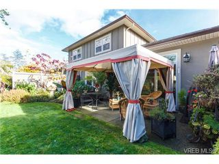 Photo 17: 35 551 Bezanton Way in VICTORIA: Co Latoria Row/Townhouse for sale (Colwood)  : MLS®# 686348