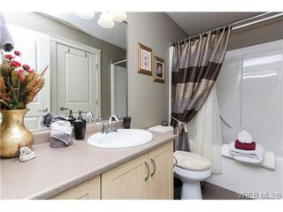 Photo 15: 35 551 Bezanton Way in VICTORIA: Co Latoria Row/Townhouse for sale (Colwood)  : MLS®# 686348