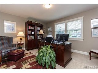 Photo 16: 35 551 Bezanton Way in VICTORIA: Co Latoria Row/Townhouse for sale (Colwood)  : MLS®# 686348
