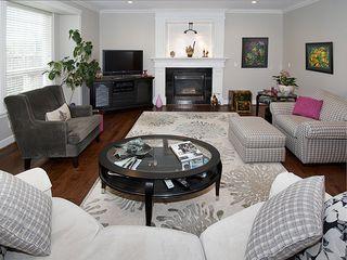 "Photo 8: 5303 SPETIFORE Crescent in Tsawwassen: Tsawwassen Central House for sale in ""SPETIFORE CRESCENT"" : MLS®# V1093403"