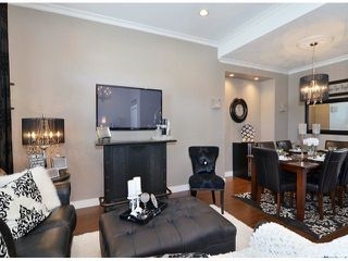 "Photo 4: 15066 61A Avenue in Surrey: Sullivan Station House for sale in ""Sullivan Heights"" : MLS®# F1430330"