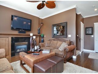 "Photo 12: 15066 61A Avenue in Surrey: Sullivan Station House for sale in ""Sullivan Heights"" : MLS®# F1430330"