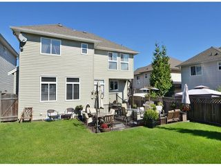 "Photo 19: 15066 61A Avenue in Surrey: Sullivan Station House for sale in ""Sullivan Heights"" : MLS®# F1430330"