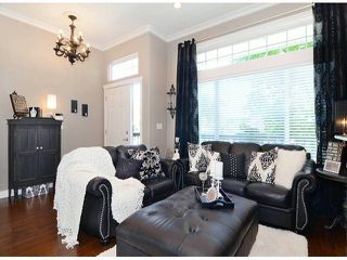 "Photo 2: 15066 61A Avenue in Surrey: Sullivan Station House for sale in ""Sullivan Heights"" : MLS®# F1430330"